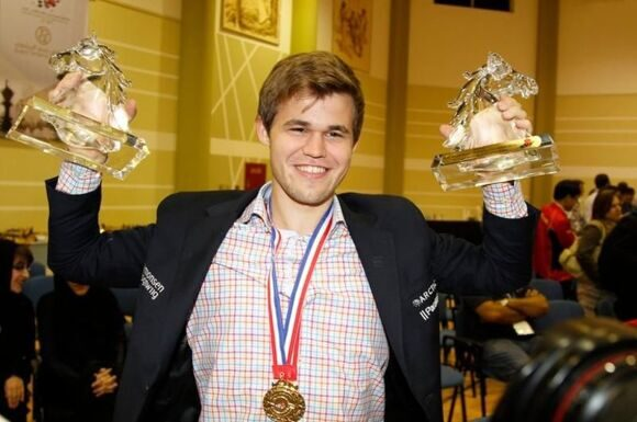 World Rapid and Blitz Championships 2014 - Foto-12